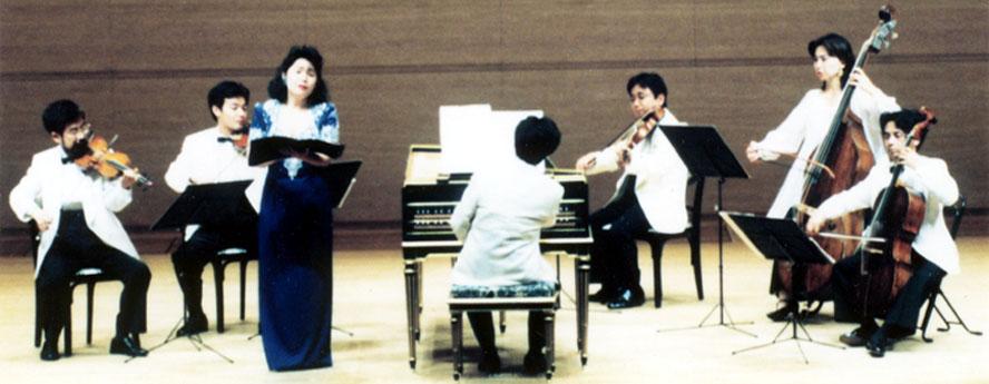 写真は去る8月7日、名古屋 ザコンサートホールでの撮影